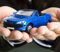 Договор аренды автомобиля между физическими лицами
