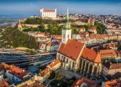Вид на жительство в Словакии для россиян: все варианты
