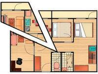 Покупка квартиры в долях