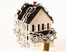 Договор купли продажи квартиры с обременением в пользу покупателя