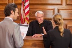 Как вести себя и действовать в судебном заседании