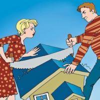 Как выделить долю в квартире в натуре