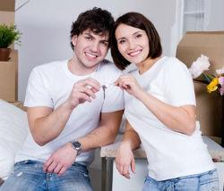 Покупка квартиры в долевую собственность супругами
