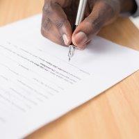 Заявление на согласие собственника на регистрацию по рвп бланк