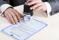 Регистрация сделки купли-продажи квартиры