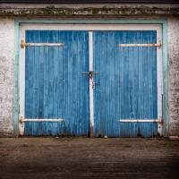 Как получить гараж покойного отца