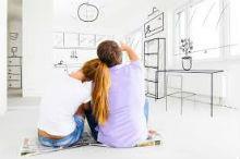 Вычет на расходы ремонта нового жилья