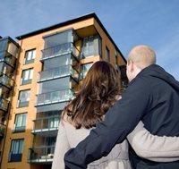 Ожидание ответа и поиск квартиры