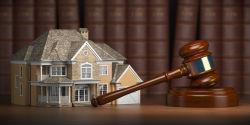 Наложение ареста на имущество в рамках уголовного дела