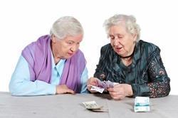 Как предоставляетися льгота на мущество если в семье два пенсионера