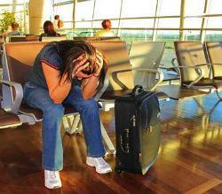 претензия в авиакомпанию задержка образец