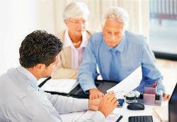 Бесплатные секции для пенсионеров