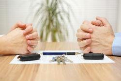 Проблемы признания должника по алиментам безвестно отсутствующим