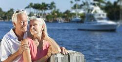 Право на отпуск для работающих пенсионеров