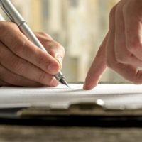 Обязанность заключить трудовой договор