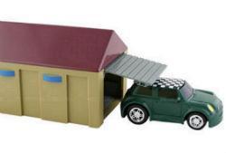 Можно ли купить гараж в ипотеку?