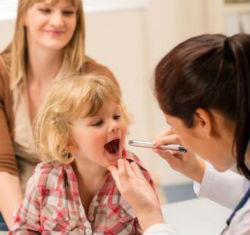 Вычет за лечение детей