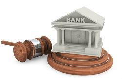 Банк подал в суд за неуплату кредита