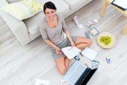 Налог на вычет при покупке квартиры документы в налоговую повторно