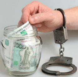 Уголовная ответственность за неуплату налогов физическими лицами