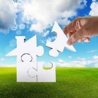 Особенности кредита под залог земли с домом