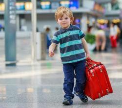 Запрет на выезд ребенка за границу: как оформить и как снять