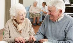 Частные дома престарелых кмв