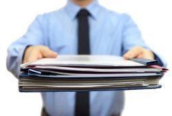 Какие потребуются документы для завещания