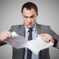 Категории оспариваемых сделок