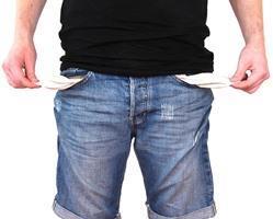 Как физическому лицу признать себя банкротом
