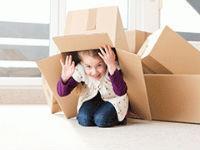 Как выписать несовершеннолетнего ребенка из квартиры при продаже