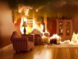 Как застраховать квартиру от пожара и затопления