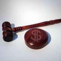 В какой суд обращаться на налоговую службу
