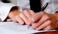 Как написать заявление о включении в реестр требований кредиторов
