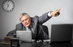 Имеют ли право уволить на испытательном сроке?
