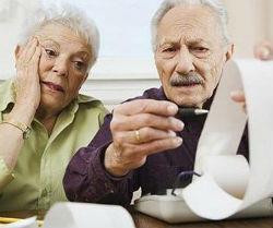 Кто считается малоимущим пенсионером