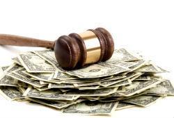 Как снизить неустойку в суде