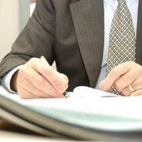 Основания для расторжения договора со стороны заказчика