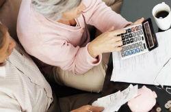 Повышение пенсии 1 апреля 2019 года