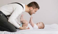 Как оставить детей с отцом при разводе