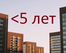 Налог на продажу квартиры в долях менее 5 лет