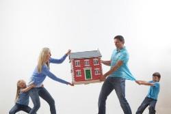 Порядок раздела имущества при расторжении брака 2017