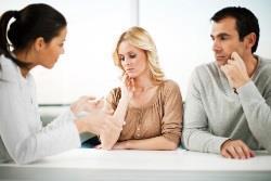 Как подать заявление о расторжении брака в суд: образец 2017