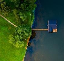 Правовой режим земель водного фонда
