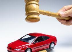 Наложили запрет на продажу автомобиля: что делать