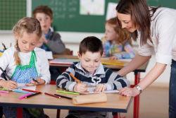Где сделать регистрацию ребенку для школы