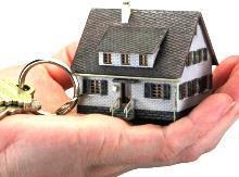 Договор дарения квартиры с обременением ипотекой