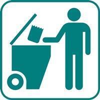 Как отменить начисления за вывоз мусора