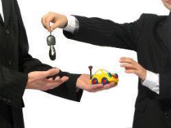 Варианты оформления документов при продаже автомобиля