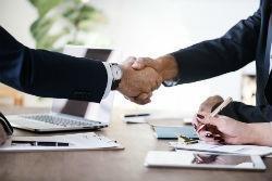 Переуступка прав требования долга между юридическими лицами